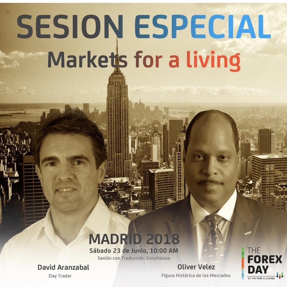Forex trading españa